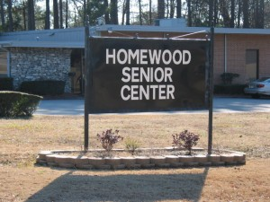 Homewood Sr Center